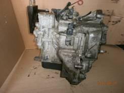 Автоматическая коробка переключения передач. Chevrolet