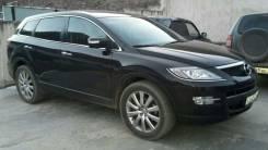 Mazda CX-9. автомат, 4wd, 3.7 (287 л.с.), бензин, 170 000 тыс. км