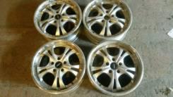 Bridgestone BEO. 7.0x17, 5x114.30, ET45, ЦО 73,1мм.