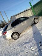 Chevrolet Lacetti. механика, передний, 1.4 (96 л.с.), бензин, 65 000 тыс. км