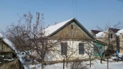 Продам дом. Улица Черняховского, р-н Интернат, площадь дома 45 кв.м., централизованный водопровод, электричество 5 кВт, отопление твердотопливное, от...