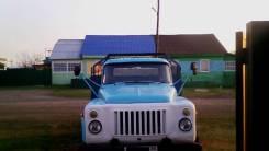 ГАЗ 53. Продаётся грузовик Газ 53 в Тырети-1я в Иркутске, 4 254 куб. см., 3 500 кг.