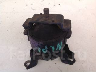 Подушка двигателя. Toyota Ractis, NCP100