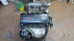 Двигатель в сборе. Nissan Primera, HP12, P12 Двигатель SR20VE