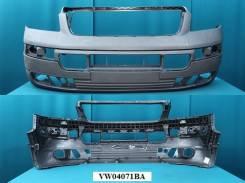 Бампер. Volkswagen Transporter
