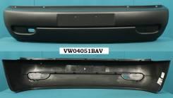 Бампер. Volkswagen Transporter Volkswagen Caravelle