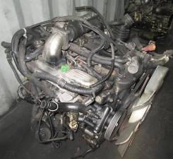 Продам двигатель на Nissan TD27T