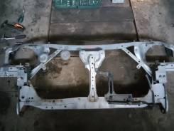 Рамка радиатора. Nissan Primera, QP12 Двигатель QR20DE