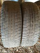 Dunlop Graspic DS2. Зимние, без шипов, 2008 год, износ: 50%, 2 шт