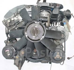 Двигатель БМВ 256S2 (M50B25) 2,5 л бензин инжектор 192 л. с. BMW 5-Series, E39. Под заказ