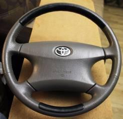 Руль. Toyota Previa Toyota Estima