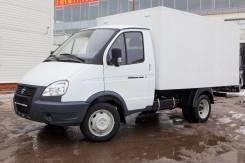 ГАЗ 3302. ГАЗель 3302, 2 700 куб. см., 1 250 кг.