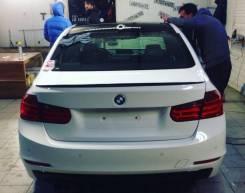 Спойлер. BMW 3-Series, F30