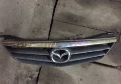 Решетка радиатора. Mazda Capella, GWEW, GWFW, GW8W, GW5R, GWER