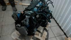 Двигатель в сборе. Honda Civic Honda Edix, BE1 Honda Stream Двигатель D17A