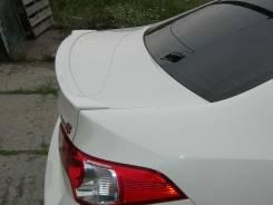 Спойлер. Honda Accord