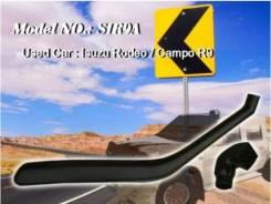 Шноркель. Opel Campo Opel Frontera. Под заказ