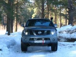 Шноркель. Nissan Navara Nissan Terrano Nissan NP300 Nissan Pathfinder. Под заказ