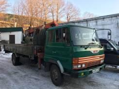 Hino Ranger. Продаётся грузовик , 6 700 куб. см., 5 000 кг.