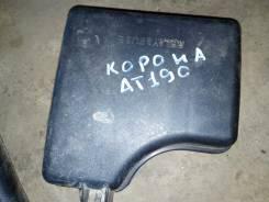 Крышка блока предохранителей. Toyota Corona, AT190 Двигатель 4AFE