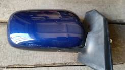 Зеркало заднего вида боковое. Toyota Corolla, ZZE121, ZZE122, NZE121, ZZE123, CE121, ZZE124, NZE124, ZZE121L Toyota Corolla Fielder, NZE124, ZZE124, Z...