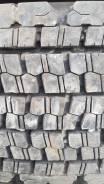 Bridgestone W900. Зимние, без шипов, 2015 год, износ: 10%, 2 шт