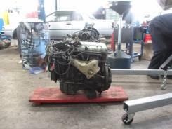 Двигатель в сборе. Nissan Gazelle, S12 Nissan Silvia, S12 Nissan Silvia / Gazelle, S12 Двигатели: CA18T, CA18ET