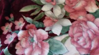 Теплый подарок любимой/из японии одеяло