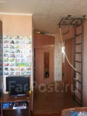 Обменяем 2-х комнатную в п. Дунай на квартиру в г. Фокино. От частного лица (собственник)