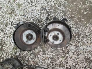 Ступица. Toyota Sprinter Carib, AE115