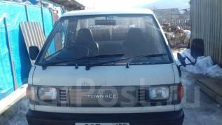Toyota Town Ace. Продам грузовик, 2 000 куб. см., 1 000 кг. Под заказ
