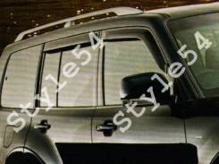 Ветровик на дверь. Mitsubishi Pajero, V73W, V75W, V78W, V77W. Под заказ