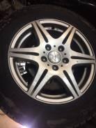 Bridgestone BEO. 7.0x16, 3x98.00, 5x114.30, ET-38