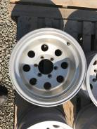 Mickey Thompson. 10.0x15, 6x139.70, ET-50, ЦО 108,1 мм.