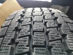 Bridgestone Blizzak Revo 969. Зимние, без шипов, износ: 10%, 4 шт