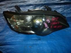 Блок розжига ксенона Subaru Legacy