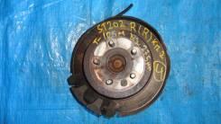 Механизм ручника (комплект на 2 ступицы) Toyota Carina ED, Celica, Corona Exiv, Curren