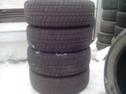 Bridgestone Blizzak MZ-03. Зимние, износ: 40%, 4 шт