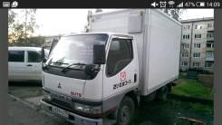 Mitsubishi Canter. Продается грузовик, 2 700 куб. см., 1 699 кг.