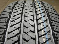 Bridgestone Dueler H/T D684. Летние, 2016 год, без износа, 4 шт