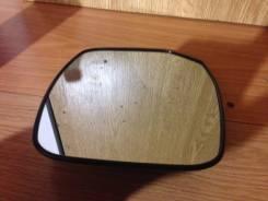 Стекло зеркала. Nissan Patrol, Y62