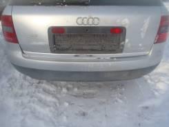 Рамка для крепления номера. Audi A6, C5