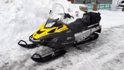 BRP Ski-Doo Skandic SWT 600 Ace. исправен, есть птс, с пробегом