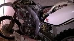 Honda CRF 450R. 450 куб. см., неисправен, без птс, с пробегом