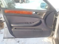 Обшивка двери. Audi A6, C5