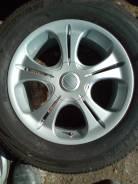 Bridgestone BEO. 7.0x17, 4x114.30, 5x114.30, ET32