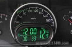 Часы автомобильные.