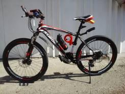 "Велосипед ""Еurobike"""