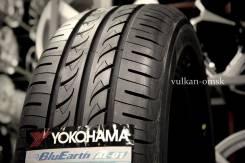 Yokohama BluEarth AE-01