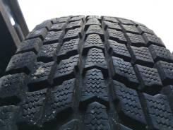 Dunlop Grandtrek SJ6. Зимние, без шипов, износ: 10%, 4 шт
